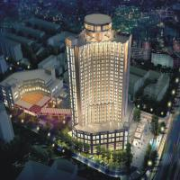 Hotel Pictures: Ramada Plaza Pudong South Shanghai, Shanghai