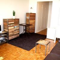 Standard Studio - Top Floor