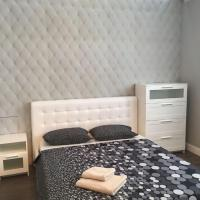 Hotel Pictures: 2-room Apartment on Pushkina 45/2, Ufa