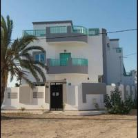 Fotos do Hotel: Résidence yatti, Ḩawmat al Badawīyīn
