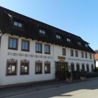 Hotelbilleder: Hotel Garni KAMBEITZ, Ötigheim