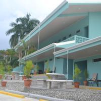Hotellbilder: Hotel Don Fito, Golfito