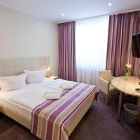 Hotelbilleder: Hotel Siebenschläfer, Alsdorf