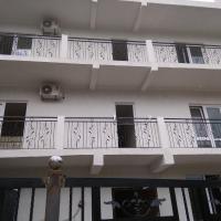Hotellikuvia: Junona, Makhinjauri