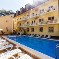 Zdjęcia hotelu: Hotel Prestige, Divnomorskoye