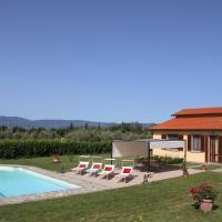 ホテル写真: Villa Mirella, コルトーナ