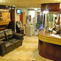 Hotel Pictures: Chomedey Inn, Laval