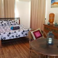 酒店图片: Rustic beautiful apartment, 布鲁姆