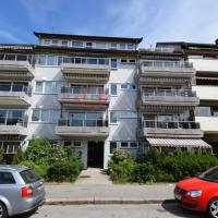 Hotellbilder: Solferie Holiday Apartment- Kirkeveien, Kristiansand