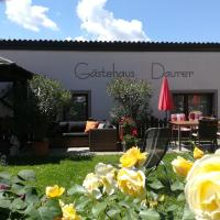 Hotellbilder: Gästehaus Daurer, Reinsberg