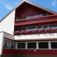 Hotel Pictures: Pension am Wasserschloss, Sulz am Neckar