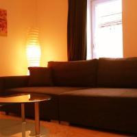 Hotelbilleder: Ferienwohnung-Sonneberg-Orchidee, Sonneberg