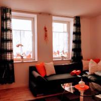 Hotelbilleder: Ferienwohnung-Sonneberg, Sonneberg