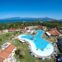Hotelbilleder: Gasparina Village, Castelnuovo del Garda