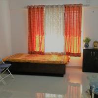 Φωτογραφίες: Peaceful & comfy pvt Bedroom(Budget Friendly), Pune