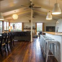 Hotellbilder: White Lodge at Hyams Beach, Hyams Beach