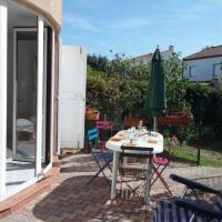 Hotelfoto's: Apartment Quartier rapatel, Saint-Cyprien-Plage
