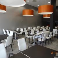 酒店图片: Turimar Business Hotel, Lobito