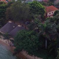 Hotellikuvia: The Palms Beach Hotel, Entebbe
