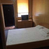 Hotellbilder: Кристал, Borovoye