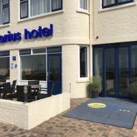 Hotel Pictures: Aquarius Hotel, Scheveningen