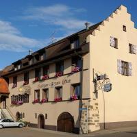 Hotelbilleder: Gasthaus Adler, Lauchringen