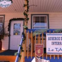 Hotel Pictures: Auberge Internationale Le Tangon, Sept-Îles