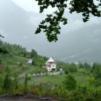 Zdjęcia hotelu: Alp.bes, Theth