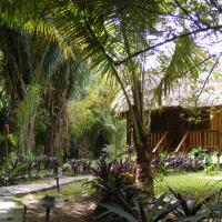 Φωτογραφίες: Cohune Palms River Cabanas, Bullet Tree Falls