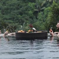 Fotos do Hotel: Alam Ubud Culture Villa And Residence, Ubud