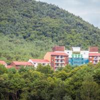 Zdjęcia hotelu: Muju Ilsung Condo, Muju