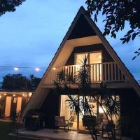 酒店图片: The Triangle House Cabarita, 卡巴雷塔海滩