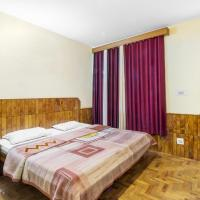 Fotografie hotelů: Guesthouse roomr in Old Manali, by GuestHouser 7719, Manāli
