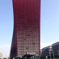 Hotelbilleder: Best Western Plus Net Tower Hotel Padova, Padova