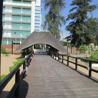 Zdjęcia hotelu: Hotel Restinga, Lobito