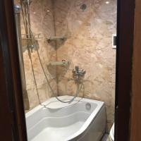 Hotellikuvia: Natia's home, Borjomi