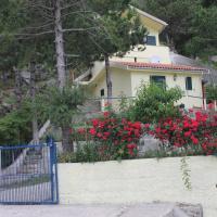 Fotografie hotelů: Sea View Apt, Llogara