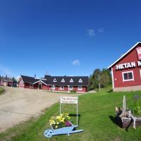 Hotel Pictures: Hotel Hetan Majatalo, Enontekiö