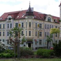 Hotel Pictures: Hotel Goethe, Aš