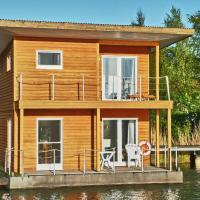 Hotelbilleder: FLOATING HOUSES Classic _ _Schwimm, Barth