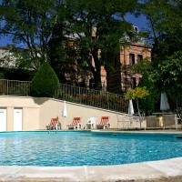 Hotel Pictures: Relais Saint Roch Rest. La Petite Maison, Saint-Alban-sur-Limagnole