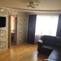 Hotel Pictures: Apartment on Sovetskaya 33, Saransk