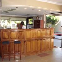 Fotos do Hotel: Hotel Escala Uno, Santo Tomé