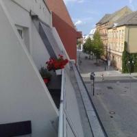 Hotelbilleder: Apartments _Im Herzen der Stadt_ _, Greifswald