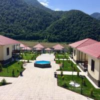 Zdjęcia hotelu: Qax Resort, Qax