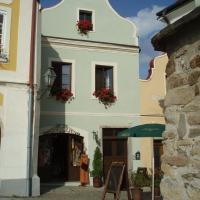 Hotel Pictures: B&B Nika, Telč