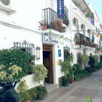 Zdjęcia hotelu: Hostal La Pilarica, Marbella