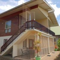 Zdjęcia hotelu: amalia apartments, Paramaribo