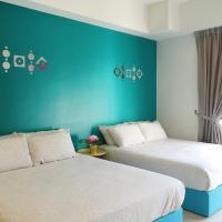 Fotografie hotelů: ELECTUS HOME 312 @ MIDHILLS, GENTING HIGHLANDS (FREE WIFI), Genting Highlands