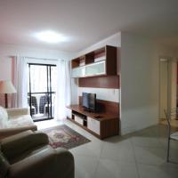 Hotel Pictures: Apartamento no Ahú - REF 5921, Curitiba